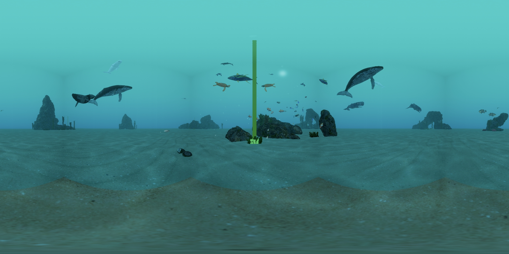 360 Images Coming to Ocean Reef Life v2 Update!